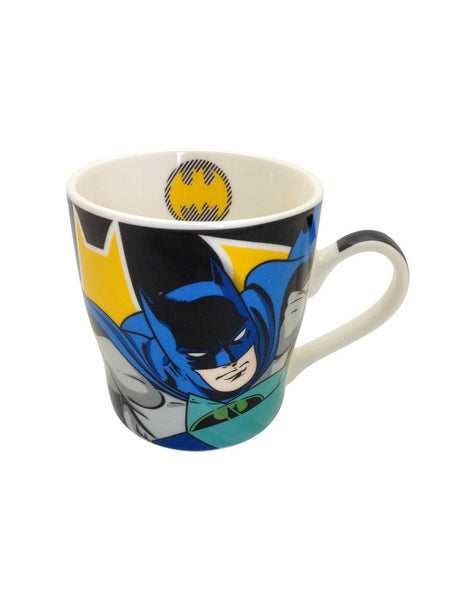 Batman Flying Mug - Planet Superhero