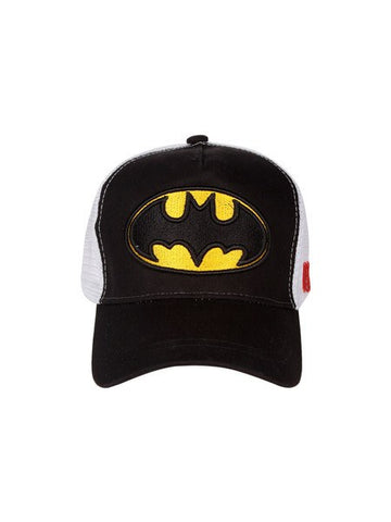 Batman Original Logo Cap - Planet Superhero