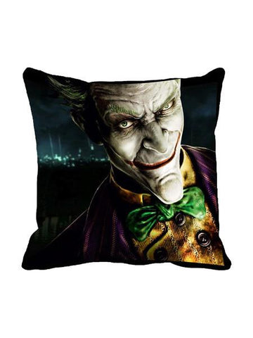 Monster Face Cushion Cover Original - Planet Superhero