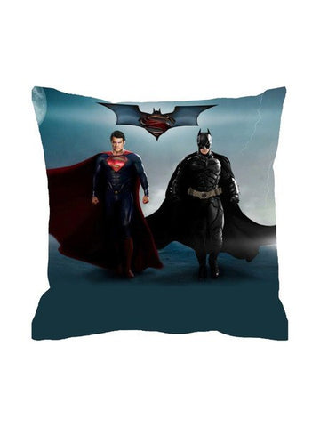 The Ultimate Combination Cushion Cover Original - Planet Superhero