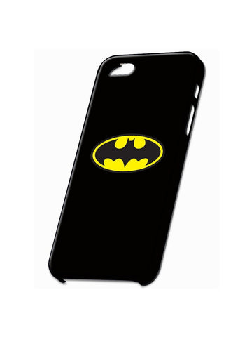 Classic Batman iPhone Case - Planet Superhero