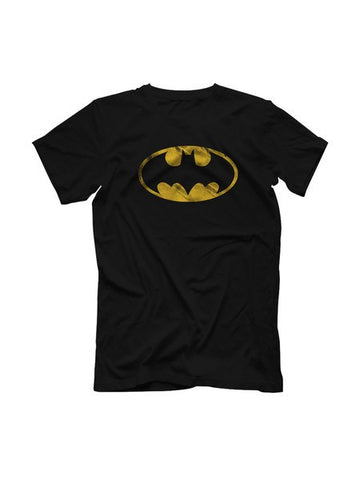 Batman Stylish Logo T-Shirt - Planet Superhero