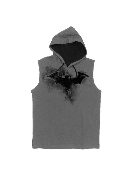 Dark Knight Rises Hoodie - Planet Superhero