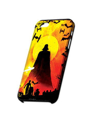 Image of Dawn beast iPhone Case