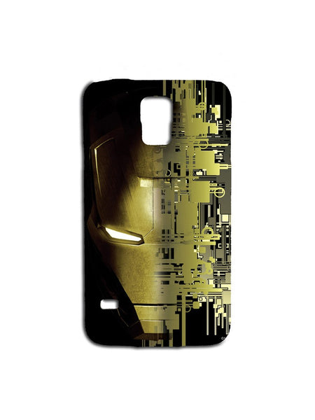 Eye-n-man Samsung S5 Case
