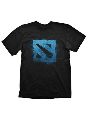 Dota 2 Logo T-Shirt - Planet Superhero
