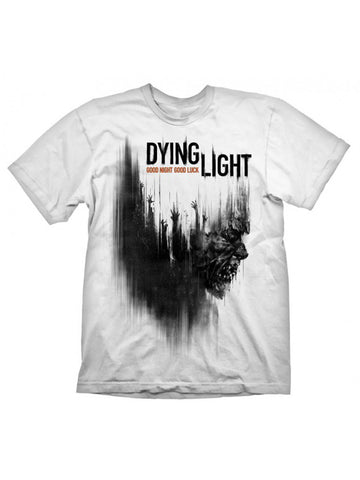 Dying Light Zombie T-Shirt - Planet Superhero