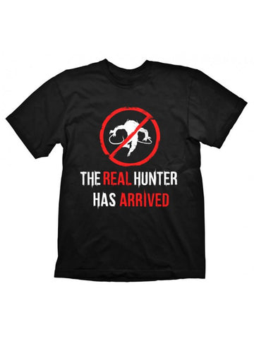 Dying Light The Real Hunter T-Shirt - Planet Superhero