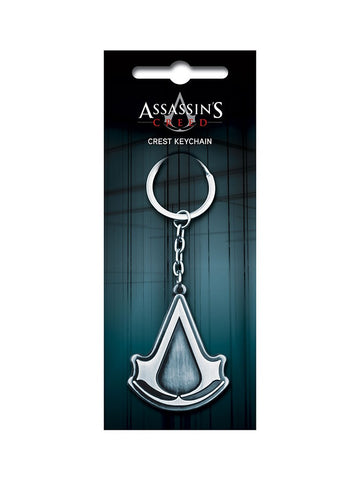 Assassins Creed Key Chain Crest - Planet Superhero