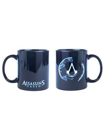 Assassin's Creed Animus Crest Coffee Mug