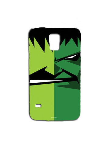 Hulk Samsung S5 Case - Planet Superhero