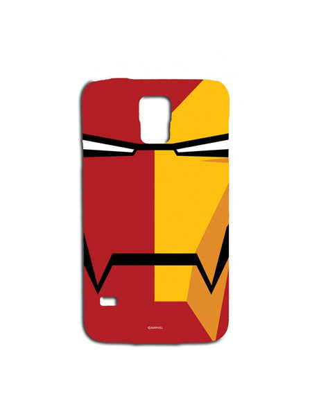 Ironman Samsung S5 Case - Planet Superhero