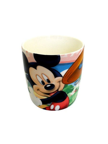 Mickey Mouse Mug - Planet Superhero