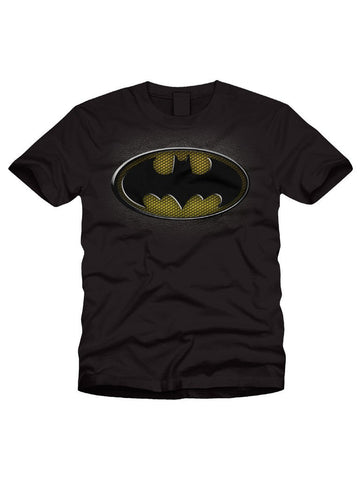 Batman Logo T-Shirt - Planet Superhero