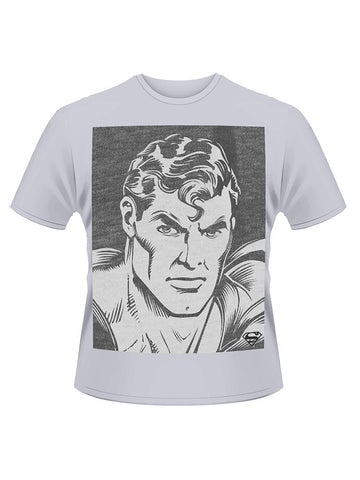Superman Potrait T-Shirt - Planet Superhero