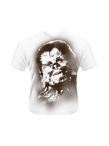 Star Wars Chewy T-Shirt - Planet Superhero