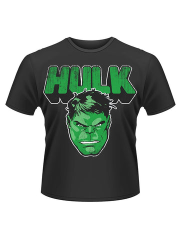 Hulk Assemble T-Shirt - Planet Superhero