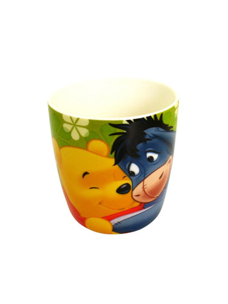 Pooh and Eeyore Friends forever Mug