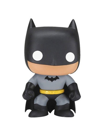 POP Heroes Batman Collectible Figurine - Planet Superhero