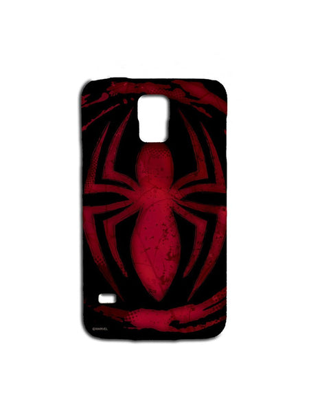 Spooky Spidey Samsung S5 Case - Planet Superhero