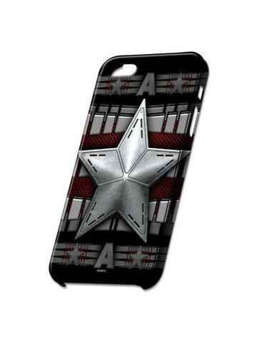 Star Captain iPhone Case - Planet Superhero