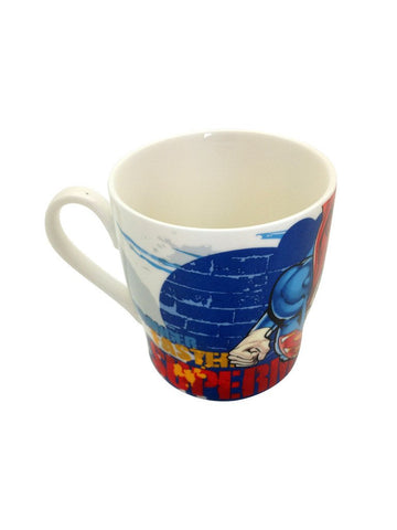 Superman Colorful Mug - Planet Superhero