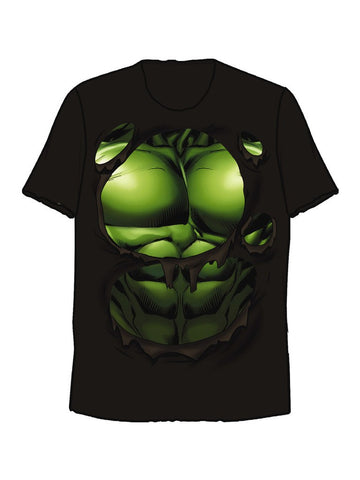 The Hulk Is Coming T-Shirt - Planet Superhero