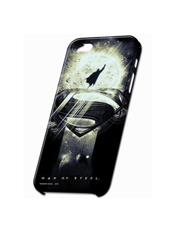 The Kryptonian iPhone Case - Planet Superhero