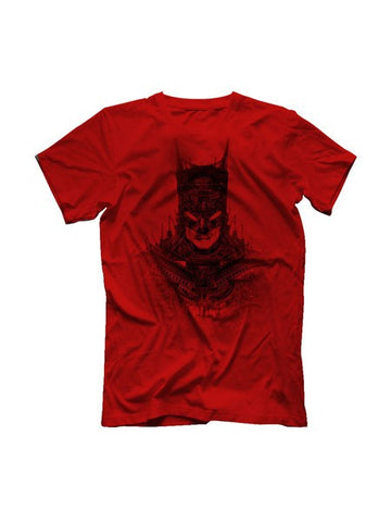 Evil Batman T-Shirt