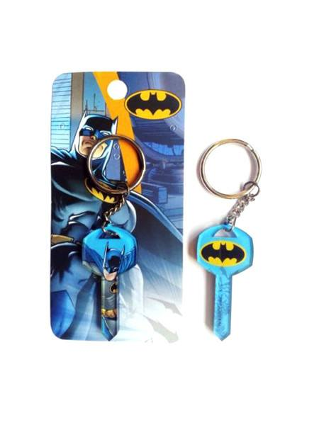 WB Batman key ring - Planet Superhero
