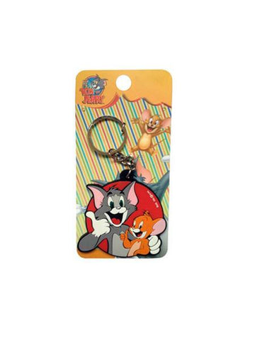 WB Tom and Jerry keychain - Planet Superhero