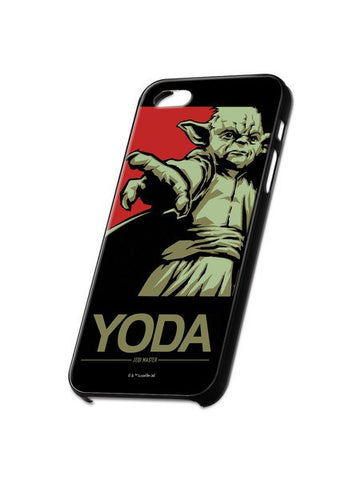 Yoda ... The Jedi Master iPhone Case - Planet Superhero