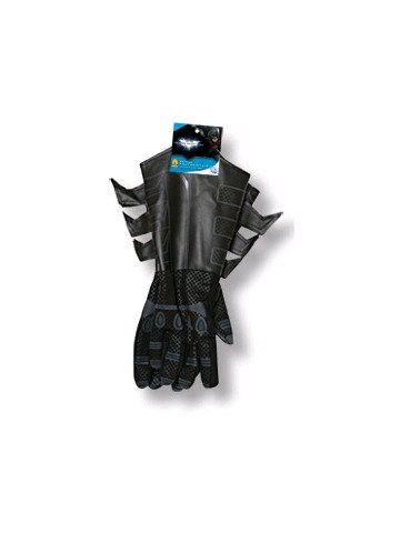 Batman Gauntlets - Planet Superhero