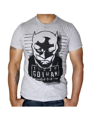 Batman Jail T-Shirt - Planet Superhero