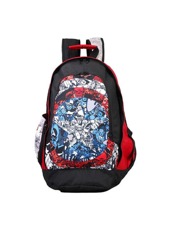 Captain America travel Laptop bag - Planet Superhero
