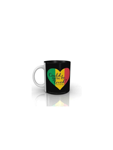 Coule You Be Loved Coffee Mug - Planet Superhero