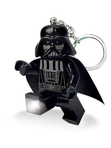 LEGO Star Wars Darth Vader Flashlight - Planet Superhero