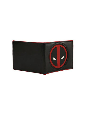 Deadpool Is Awesome Wallet - Planet Superhero