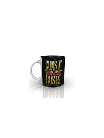 Guns And Roses Two Gun Coffee mug