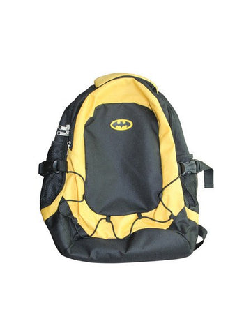 Batman Laptop Bagpack - Planet Superhero