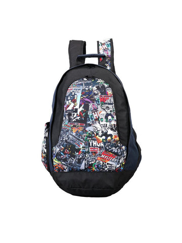 Marvel Comic Travel Laptop Bag - Planet Superhero
