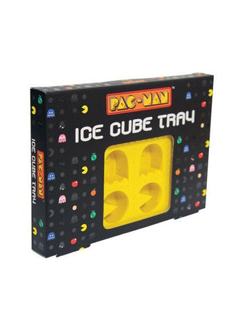 Pac-Man Silicone Ice Cube Tray - Planet Superhero