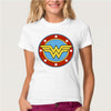 Image of Wonder Woman Printed T-Shirt