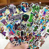 Image of SpiderMan Stickers,3D Wall Sticker