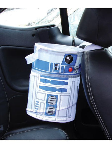 Star Wars R2-D2 Car Bin