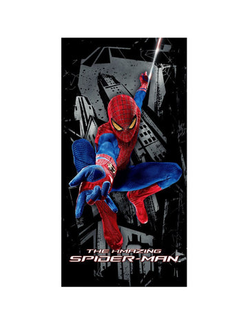 The Amazing Spider man Towel - Planet Superhero
