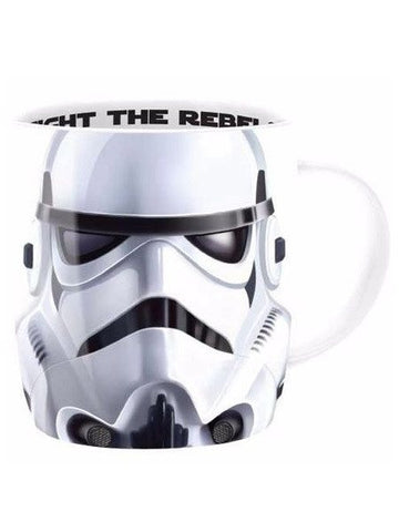 Star Wars - Storm Trooper mug - Planet Superhero