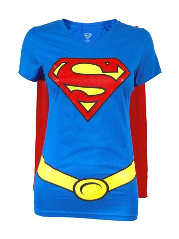 Supergirl T-shirt