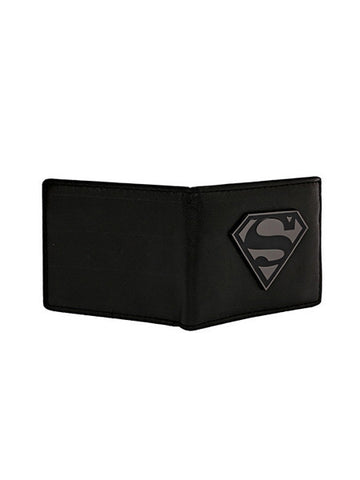 Superman Metal Wallet