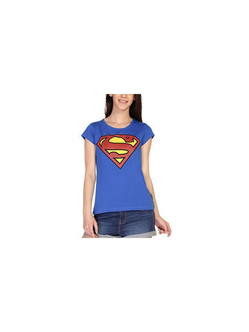 Superman's Girl T-Shirt - Planet Superhero
